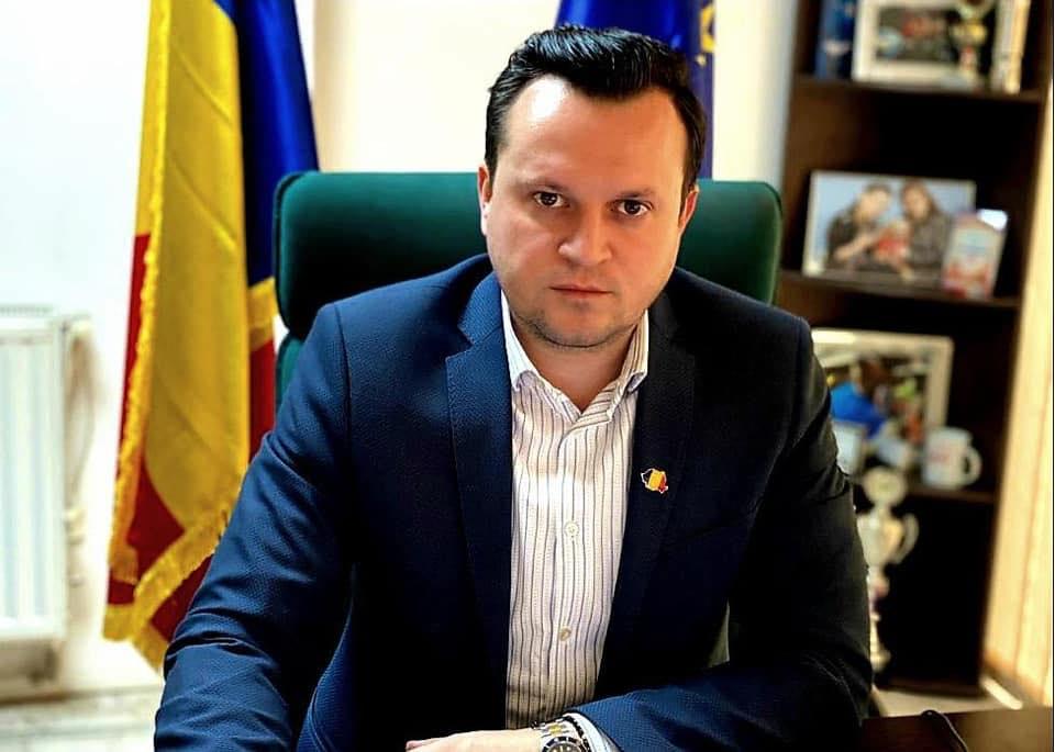 Poza Catalin Silegeanu